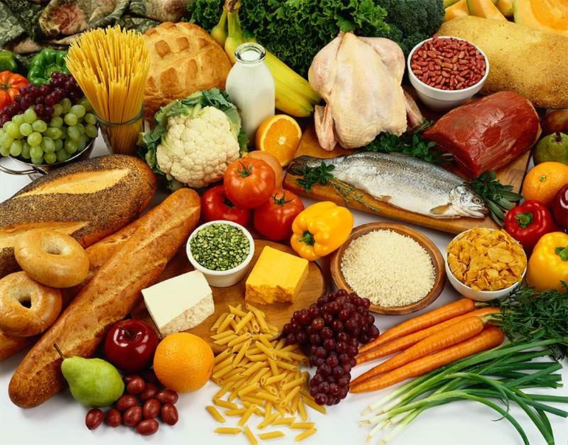 Gıda  - Prof. Dr. Çetin Vural