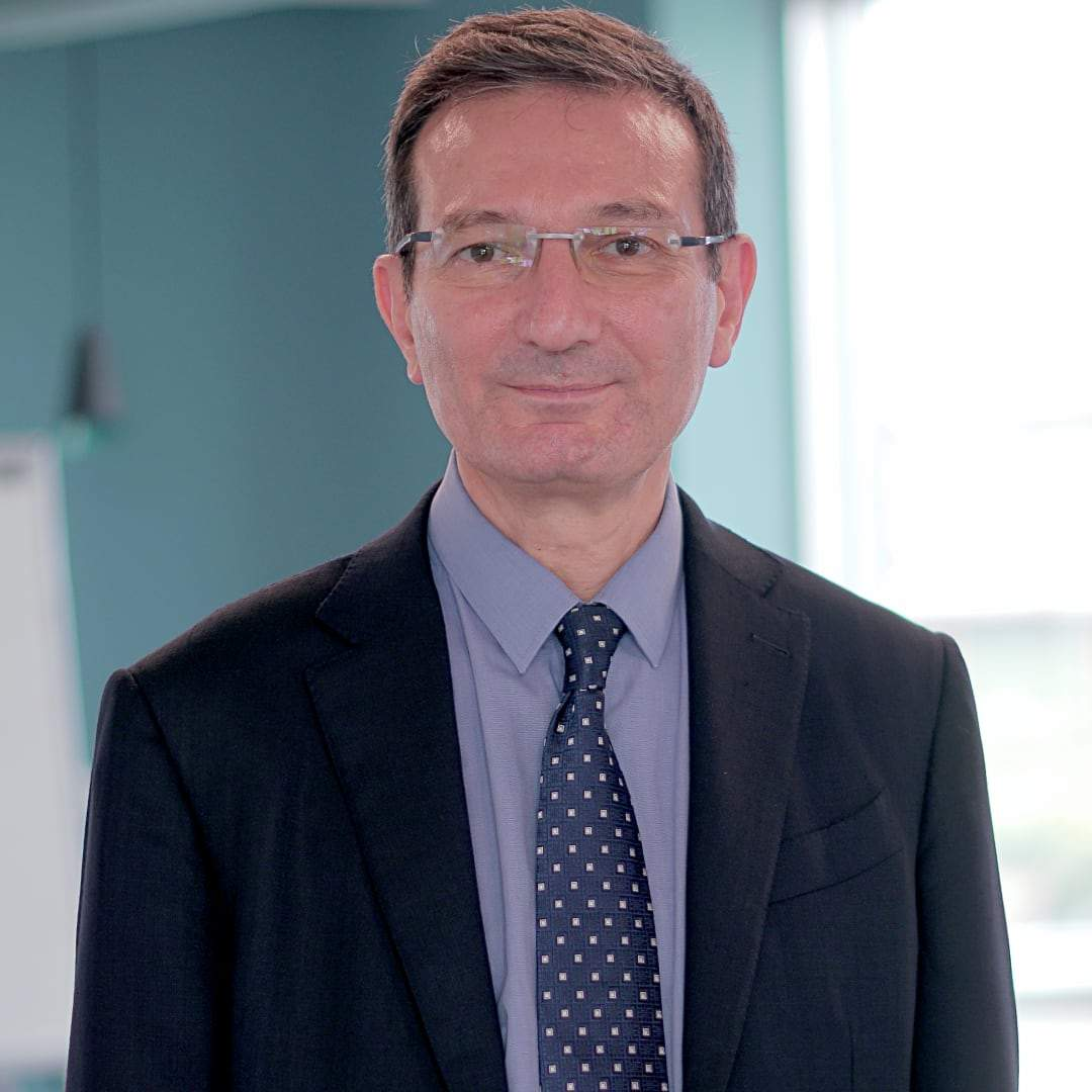Prof. Dr. Çetin Vural
